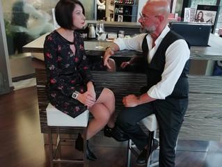 Capelli, lo stile per dicembre 2020: il consiglio di Stefano Zampieridi Casta Diva I Parrucchieri d