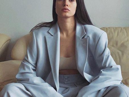 Как можно стилизовать базовое нижнее белье?