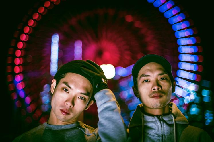 Yoshida Brothers BMX