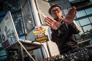 DJ Mar Ski
