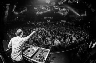 DJ Charly Hustle