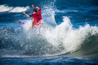 Red Bull Surfing