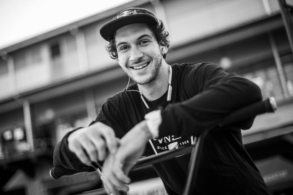 Matthias Dandois
