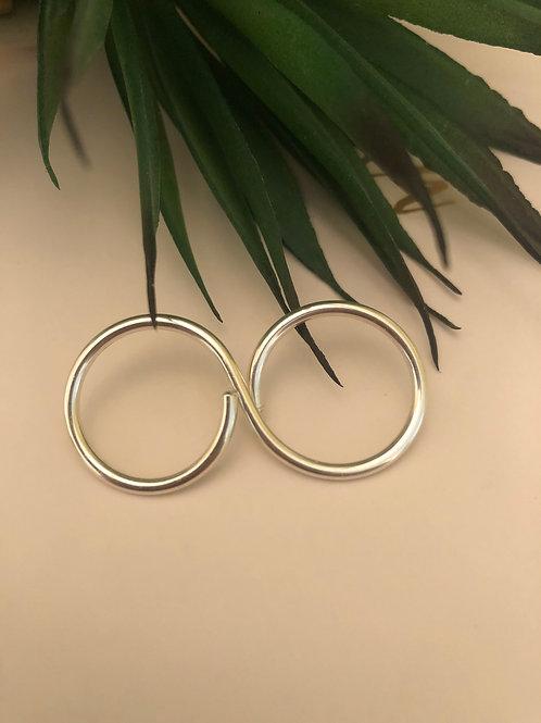 Infinisplint™ Knuckle Arthritis Silver Ring Splint