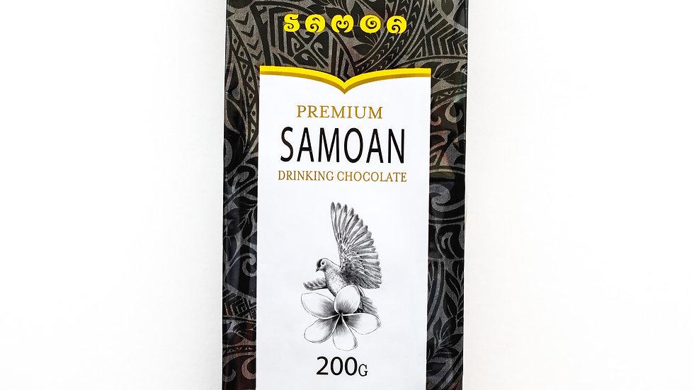 Koko Loa Samoan Drinking Chocolate