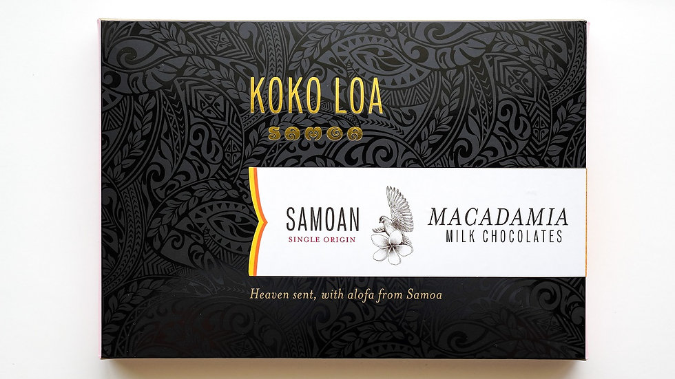 Koko Loa Macadamia