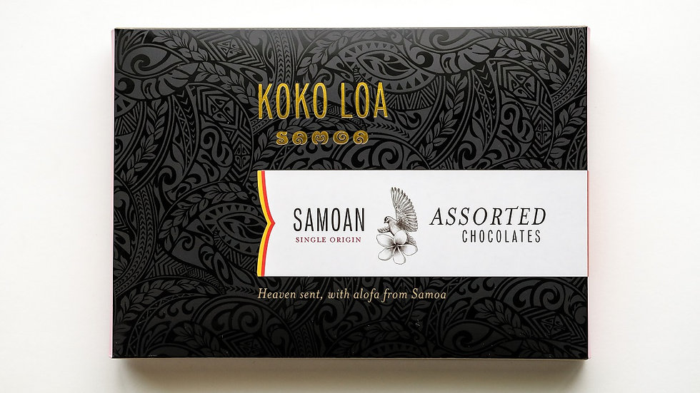 150g Koko Loa Assorted Chocolates