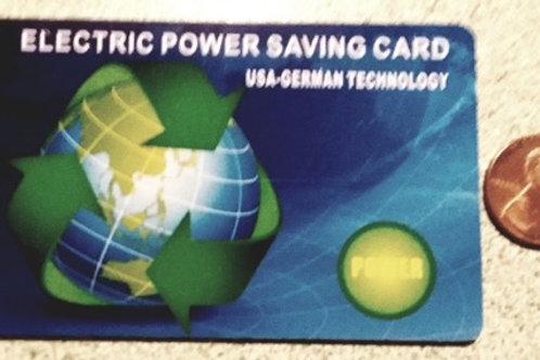 Power Saving Card