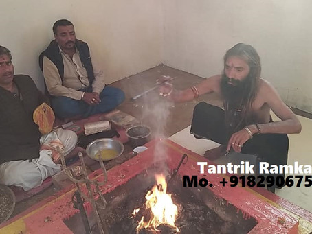 Famous Tantrik Baba in World - Top And Best Tantrik Baba