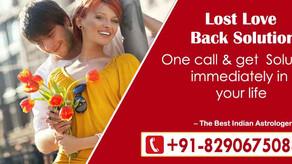 How Can I Get Love Back By Vashikaran Fast & Easy