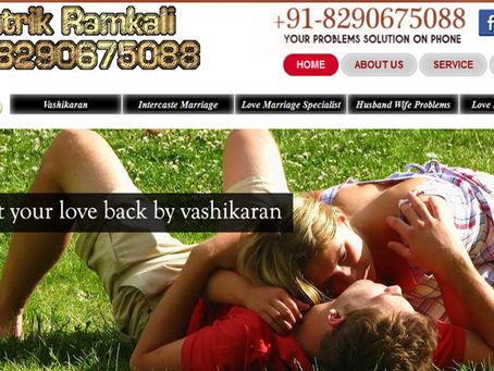 Love Problem Solution Tantrik +918290675088