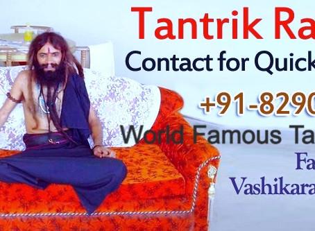 Tantrik Baba in Bangalore