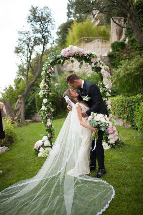 wedding venue french riviera