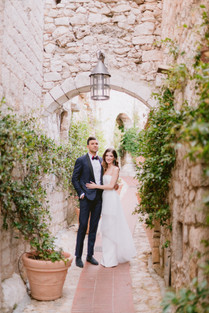 french riviera wedding venue