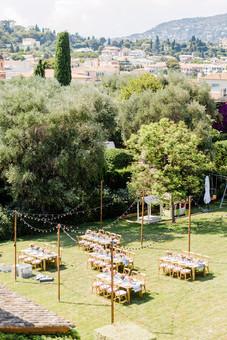 wedding venue france