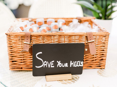 5 Things Nobody Tells You About Outdoor Receptions