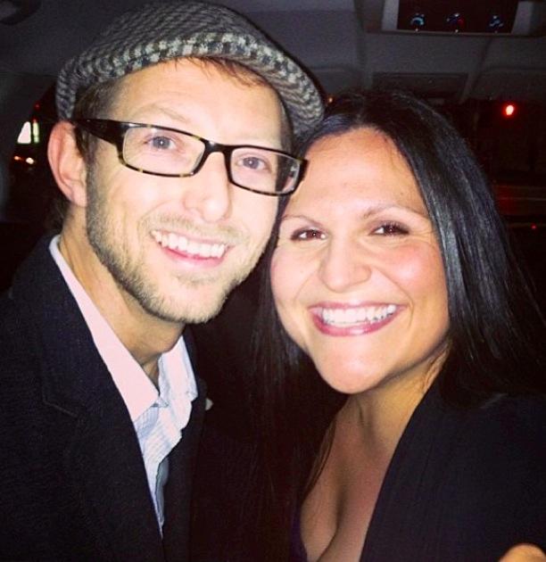 Jason & Holly Baldwin