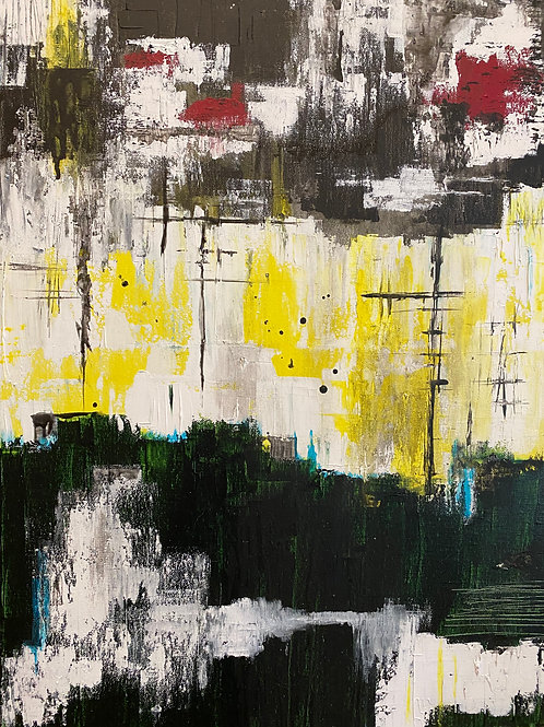 Abstracts By Skullie