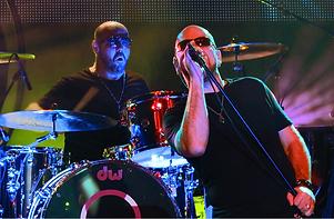 Jason Bonham & James Dylan of JBLZE