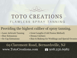 Spray Tanning in Berkeley Heights, NJ, 07922