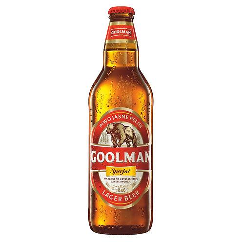 Goolman Special