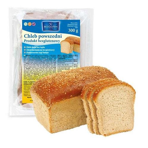Gluten - free daily bread