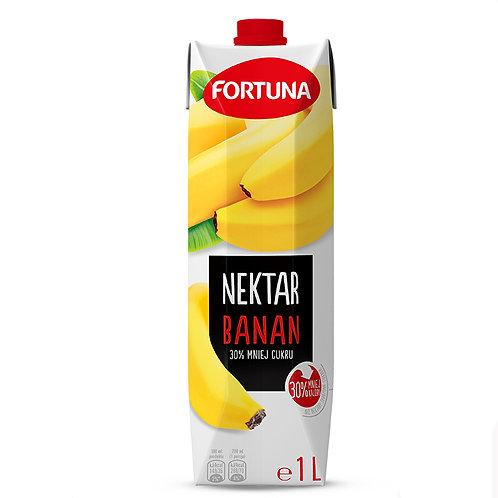 FORTUNA Banana Nectar