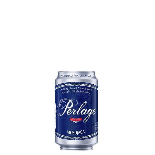 Perlage Premium Water 0,33L Can