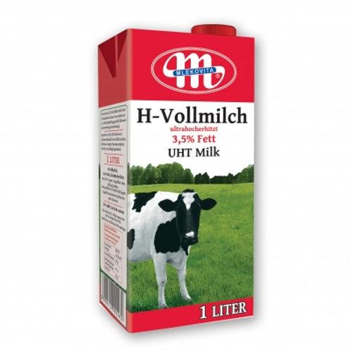UHT / LONGLIFE MILK 0.5L / 1L