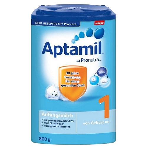 Aptamil Prontura 1  / 800g