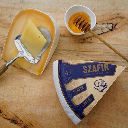 Szafir Cheese (Sapphire) 8kg/2kg/190g