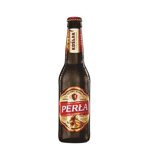 Perla Kozlak Beer