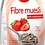 Thumbnail: Sante FIBRE MUESLI WITH STRAWBERRY 200G