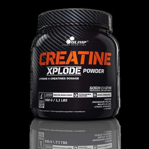 Olimp® CREATINE XPLODE™ 500G
