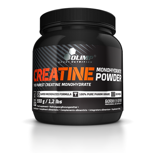 Olimp® CREATINE POWDER 550G