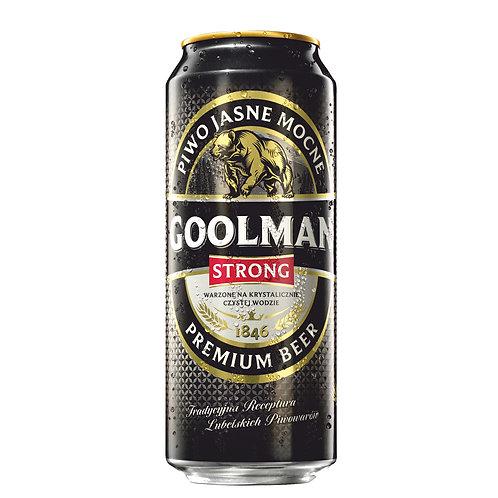 Goolman STRONG