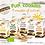 Thumbnail: Bio Fun Cookies 120g