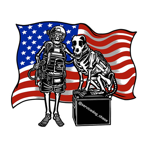 BoneBoys Sticker