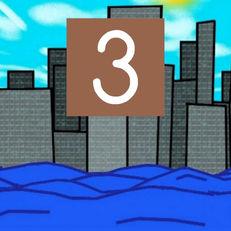 Jimba Folge 3   Schwimmen verboten!
