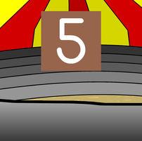 Jimba Folge 5 | Der Dompteur