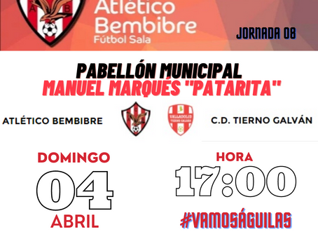 El Valladolid Tierno Galván resucita en la segunda parte.