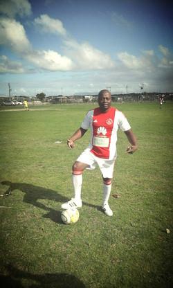 Victor Mntwana