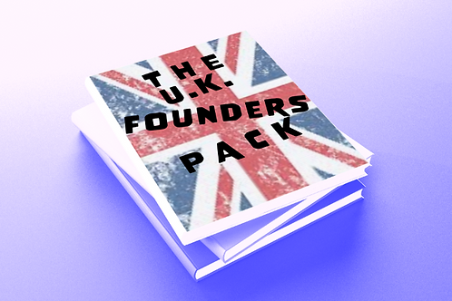 The UK Founders Pack