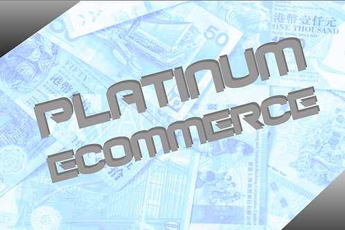 Platinum Ecommerse