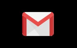 Gmail Logo Carousel