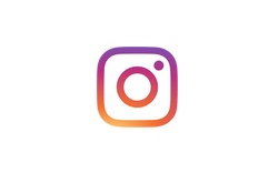Instagram Logo Carousel