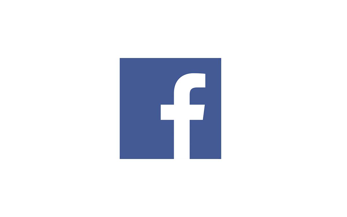 Facebook Logo Carousel