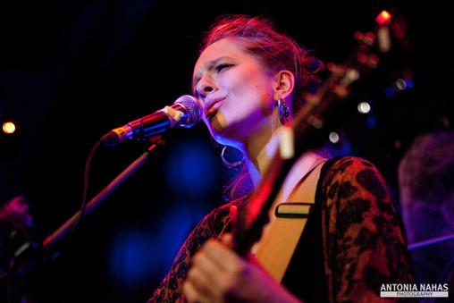 Jenny Thiele - Cologne, DE