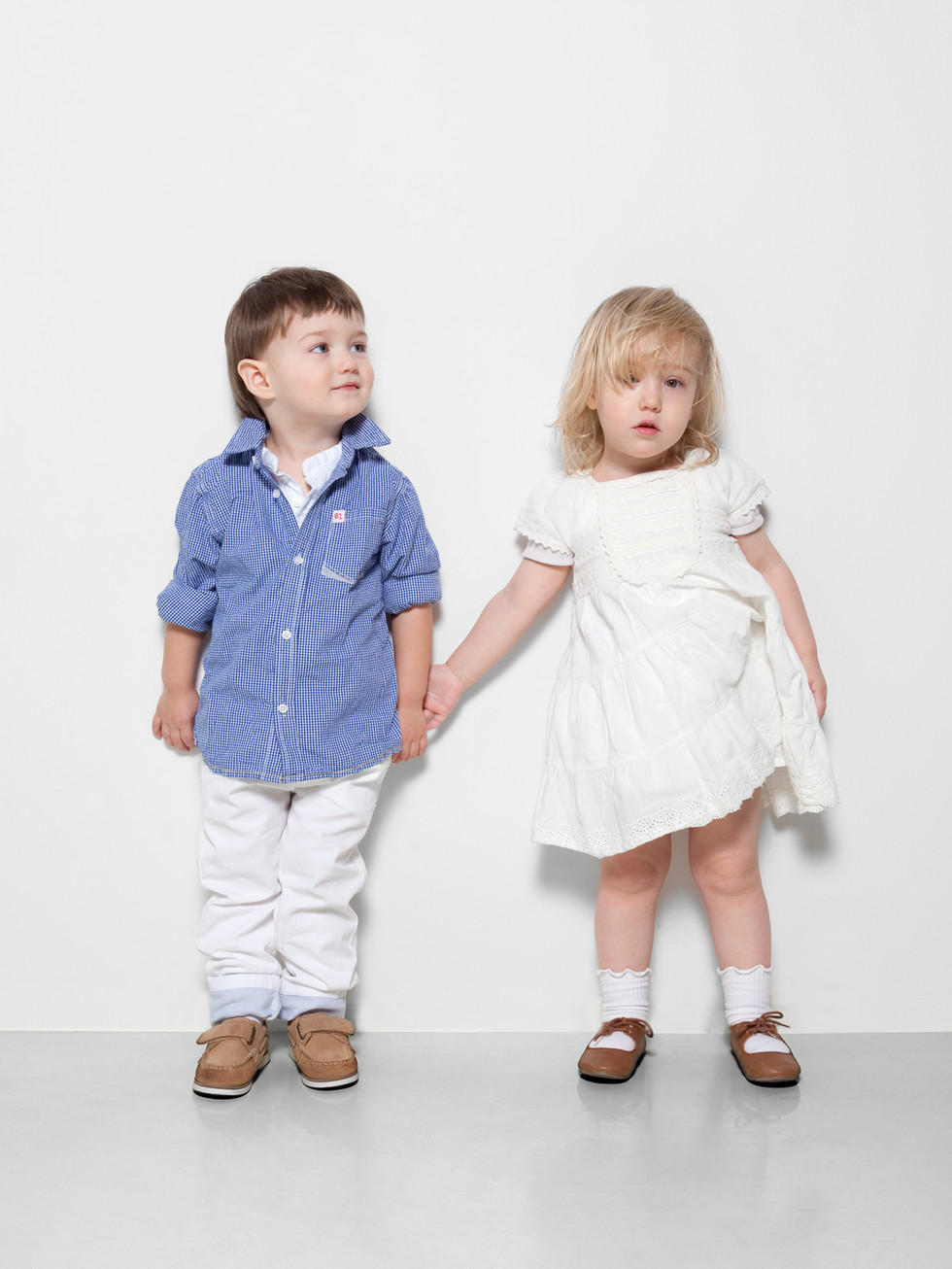 Hannah & Silas
