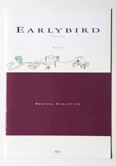 Earlybird Magazine